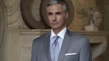 JoS. A. Bank Wardrobe Refresh Sale TV Spot, 'Suits and Sport Coats' - Thumbnail 4