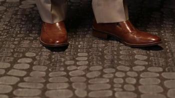 JoS. A. Bank Wardrobe Refresh Sale TV Spot, 'Suits and Sport Coats' - Thumbnail 7
