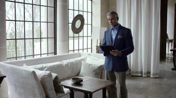 JoS. A. Bank Wardrobe Refresh Sale TV Spot, 'Suits and Sport Coats' - Thumbnail 8