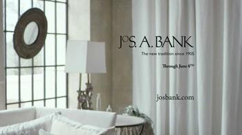 JoS. A. Bank Wardrobe Refresh Sale TV Spot, 'Suits and Sport Coats' - Thumbnail 9