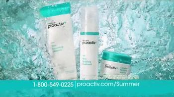 Proactiv TV Spot, 'Summertime' Featuring Adam Levine - Thumbnail 3