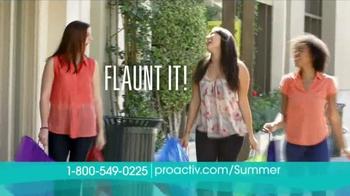 Proactiv TV Spot, 'Summertime' Featuring Adam Levine - Thumbnail 4