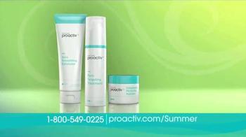 Proactiv TV Spot, 'Summertime' Featuring Adam Levine - Thumbnail 7