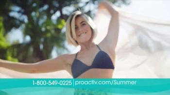 Proactiv TV Spot, 'Summertime' Featuring Adam Levine - Thumbnail 9