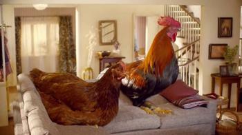 Burger King Chicken Fries TV Spot, 'The Question' - Thumbnail 6