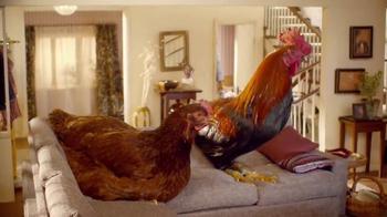 Burger King Chicken Fries TV Spot, 'The Question' - Thumbnail 7