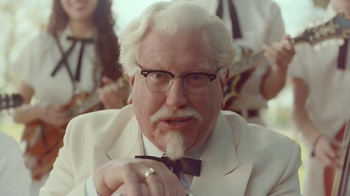 KFC TV Spot, 'Bucket & Beans' Featuring Darrell Hammond - Thumbnail 5