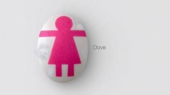 Dove Soap TV Spot, 'Pink Test Paper'