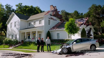 Mercury Insurance TV Spot, 'T-Rex' - Thumbnail 1