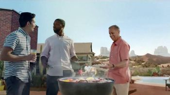 Kingsford TV Spot, 'United We Grill' Song by Houndmouth