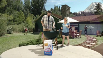 Kingsford TV Spot, 'United We Grill' Song by Houndmouth - Thumbnail 1