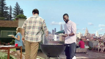 Kingsford TV Spot, 'United We Grill' Song by Houndmouth - Thumbnail 3