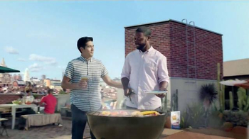 Kingsford TV Spot, 'United We Grill' Song by Houndmouth - Thumbnail 4