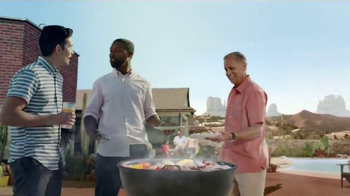 Kingsford TV Spot, 'United We Grill' Song by Houndmouth - 9168 commercial airings