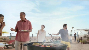 Kingsford TV Spot, 'United We Grill' Song by Houndmouth - Thumbnail 7