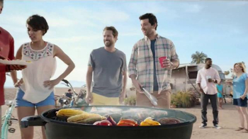 Kingsford TV Spot, 'United We Grill' Song by Houndmouth - Thumbnail 8