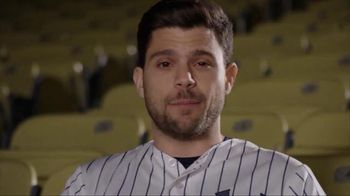 Majestic Cool Base Jersey TV Spot, 'How He Keeps His Cool' Ft Jerry Ferrara - 6 commercial airings
