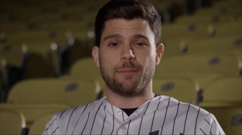 Majestic Cool Base Jersey TV Spot, 'How He Keeps His Cool' Ft Jerry Ferrara