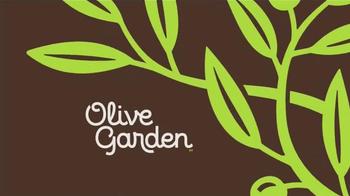 Olive Garden Tuscan Dinner TV Spot, 'Dinner for Two' [Spanish] - Thumbnail 1