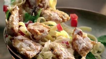 Olive Garden Tuscan Dinner TV Spot, 'Dinner for Two' [Spanish] - Thumbnail 5