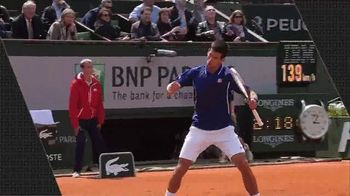 Tennis Channel Plus TV Spot, 'Live or On Demand'