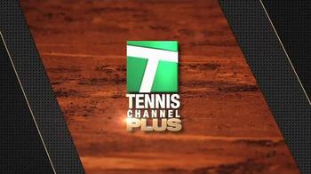 Tennis Channel Plus TV Spot, 'Live or On Demand' - Thumbnail 4