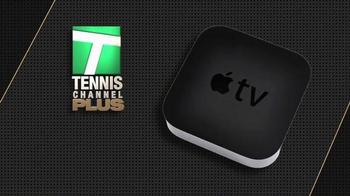 Tennis Channel Plus TV Spot, 'Live or On Demand' - Thumbnail 7