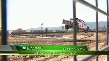 Loan Mart TV Spot, 'Truck Racing' - Thumbnail 7