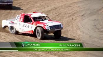 Loan Mart TV Spot, 'Truck Racing' - Thumbnail 8