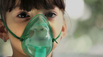 American Lung Association in Washington TV Spot, 'Asthma'
