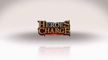 Heroes Charge TV Spot, 'Freeze Your Opponent' - Thumbnail 1
