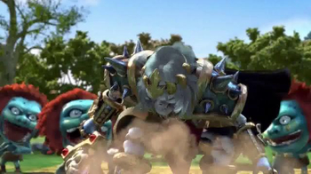Heroes Charge TV Spot, 'Freeze Your Opponent' - Thumbnail 2