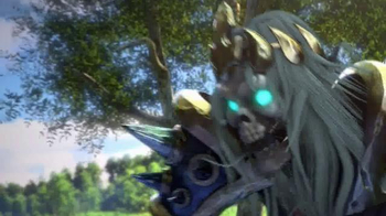 Heroes Charge TV Spot, 'Freeze Your Opponent' - Thumbnail 5