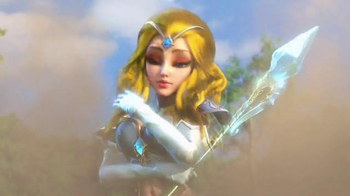 Heroes Charge TV Spot, 'Freeze Your Opponent' - Thumbnail 6
