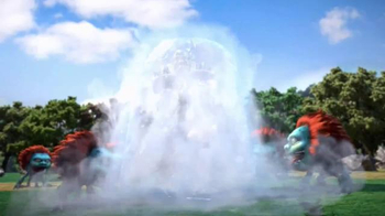 Heroes Charge TV Spot, 'Freeze Your Opponent' - Thumbnail 8