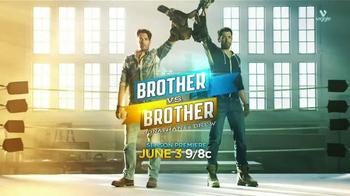 Viggle TV Spot, 'HGTV Brother vs. Brother Promo' - Thumbnail 8