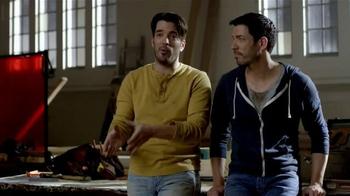 Viggle TV Spot, 'HGTV Brother vs. Brother Promo' - Thumbnail 5