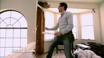 Viggle TV Spot, 'HGTV Brother vs. Brother Promo' - Thumbnail 6