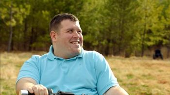 Ford TV Spot, 'Enabling Disabled Vets:  Everyday Heroes'