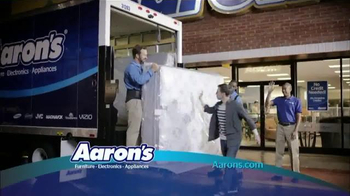 Aaron's TV Spot, 'The Answer is Yes' - Thumbnail 10