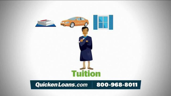 Quicken Loans TV Spot, 'What Would an Extra $250 Mean to You?' - Thumbnail 1