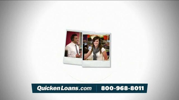 Quicken Loans TV Spot, 'What Would an Extra $250 Mean to You?' - Thumbnail 6