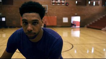 Speed Stick TV Spot, 'The Journey' Featuring Jahlil Okafor, Song by Exile - 134 commercial airings
