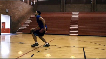 Speed Stick TV Spot, 'The Journey' Featuring Jahlil Okafor, Song by Exile - Thumbnail 5