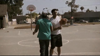 Speed Stick TV Spot, 'The Journey' Featuring Jahlil Okafor, Song by Exile - Thumbnail 8