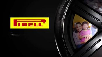 Pirelli TV Spot, 'Tires for Your Life'