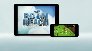 Boom Beach TV Spot, 'War Time Epaulets' - Thumbnail 10