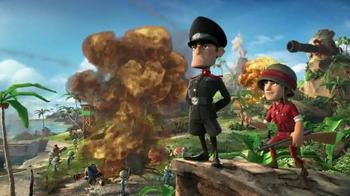 Boom Beach TV Spot, 'War Time Epaulets' - Thumbnail 3