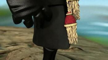 Boom Beach TV Spot, 'War Time Epaulets' - Thumbnail 6