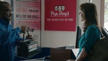 PepBoys TV Spot, 'Car Battery Replacement' - Thumbnail 6
